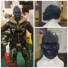 Marvel Legends Keaton Vulture Head Cast Unpainted