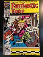 Fantastic Four #301 Marvel Comics April 1987 Vol. 1