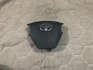 Toyota Highlander, Sienna Steering Wheel Airbag AIR BAG 2015, 2016, 2017, 2019