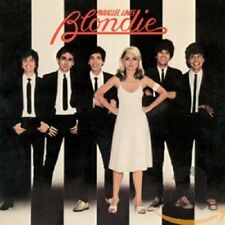 Blondie Parallel Lines CD+Bonus Tracks NEW SEALED Heart Of Glass/Picture This+