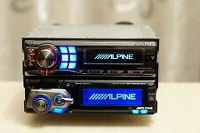 ALPINE MDA-5060MS & CDA-9885