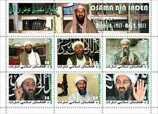 Afghanistan commemorates Osama bin Laden 2021