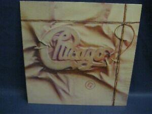 RECORD ALBUM CHICAGO 17 6489