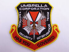Resident Evil : Umbrella Co. Tactical Security Intervention Team Hoop&Loop Patch