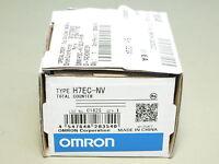 Omron 57EC-NV Counter Module