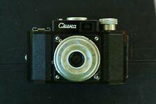Vintage Smena-1 Soviet 35mm Russian Soviet USSR camera