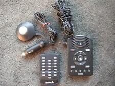 LIFETIME SUBSCRIPTION Guaranteed+ SIRIUS SV1 satellite radio With Car kit Remote