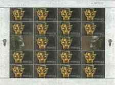 Timbres Arts Chine 3934 ** en feuille année 2001 (31022) - cote : 18 €