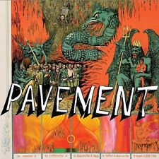 Pavement - Quarantine the Past: The Best of Pavement [New Vinyl]