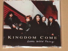 KINGDOM COME -Little Wild Thing- CDEP