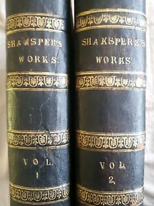 The Works of Shakspere  - Imperial Edition