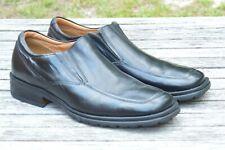 Borelli Mens Loafers  Black Size 11 1/2