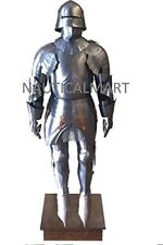 Gothic Armor Functional Full Suit Of Armor
