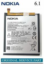BATTERY NOKIA 6.1 HE345 ORIGINAL SERVICE PART