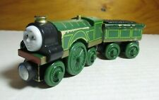 Working Thomas & Friends Talking Emily Tender Wood Railway Car Gullane Mattel