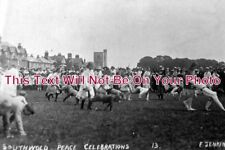 SF 793 - WW1 Peace Celebrations, Southwold, Suffolk 1919 - 6x4 Photo
