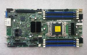 Intel S1600JP2 Server Motherboard G60336-203 Socket LGA2011 + Original PSU 350W
