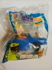 Winded Blown ANGELICA - Rugrats the Movie 1998 Burger King Toy NIP VINTAGE