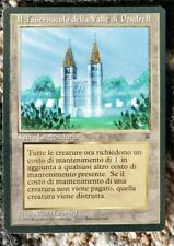 Vintage Magic   NM/MINT+ MTG Italian Legends Tabernacle Pendrell Vale NO RESERVE