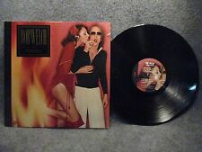 33 RPM LP Record Bob Welch French Kiss 1977 Capitol Records SW-11663 VG+ Vinyl