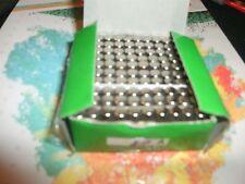 Box of 100pcs  20A Glass Fast-Blow Fuse 20 Amp 250v 5x20mm US Free Ship B44