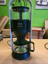 Philips HD5408/29 Café Gourmet 12 Tassen Kaffeemaschine - Schwarz