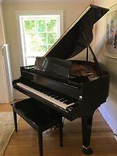 Grand & Baby Grand Pianos for sale | eBay