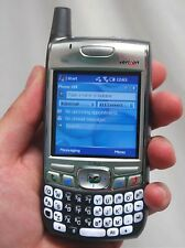 Palm Treo 700wx Windows Verizon Pda Cell Phone 3G internet bluetooth qwerty keys