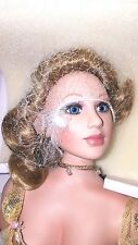"""Paradise Galleries Treasury Collection """"Jessica"""" #339 Premier Edition"""