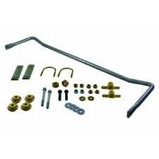 Whiteline BTR86Z Rear Sway Bar For 07+ Scion XD 1st Gen & 05+11 Toyota Yaris