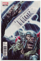 UNWORTHY THOR #2 Jim Cheung 1:50 Variant NM