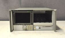 Hp Agilent 70004A Display for 70902A, 70903A & 70900B Optical Spectrum Analyzer