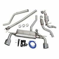 Mercedes-Benz A250 Direct Fit Premium Performance Valved Full Sports Exhaust
