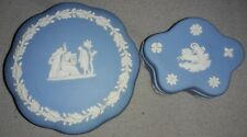 Wedgewood Jewelry Boxes