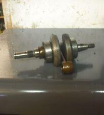 2054 Turbo Jonsered  chainsaw, crank