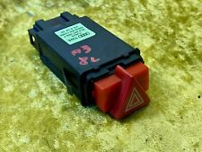 Audi a3/8l warnblinkschalter sonda interruptor luz de aviso 8l0941509p original