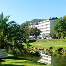 5T Wellness Urlaub Unterfranken Kurort Röhn Hotel Bad Kissingen Kurzreise Bayern
