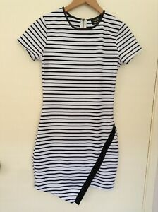 ICE Fashion Women Stretchy Mini Dress - Size S - As new condition