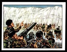 Panini Action Man Sticker 1983 No. 2