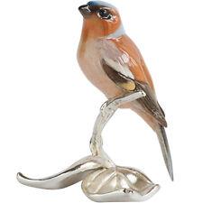 Natures Realm 1508 Chaffinch Bird Figurine
