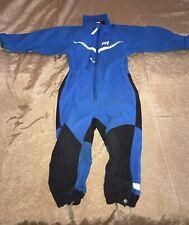 HELLY HANSEN Kids Overall Waterproof One Piece Size 98 / 3