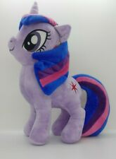 "My Little Pony Twilight Sparkle Plush High Quality Brand New Condition 12"" Inch"