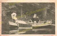 Vintage Postcard - B2/35