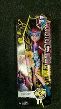 Monster High - Gigi Grant (Geek Shriek) Neu & OVP