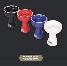 Oduman Hookah Bowl Shisha Phunnel Bowl (US SELLER - 4 Colors Here (FITS IGNIS)!!