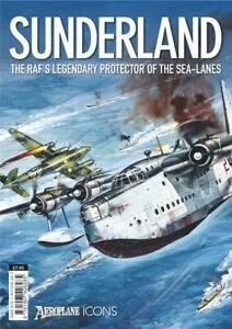 SHORT SUNDERLAND: RAF'S LEGENDARY PROTECTOR OF THE SEA-LANES
