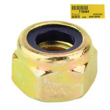 John Deere Original Equipment Lock Nut #T16464