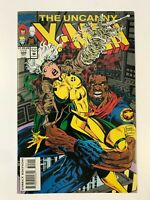 UNCANNY X-MEN #305 (1993) | 1ST FIRST APPEARANCE OF PHALANX
