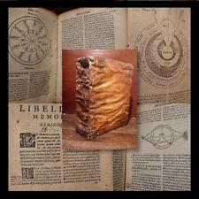 Tartaret / Tartareto : Filosofia Aristotele - Venezia 1581 Fisica Cielo e Mondo