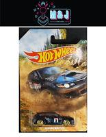 Hot Wheels Rally Subaru WRX STI 6/6 (Aus Seller)